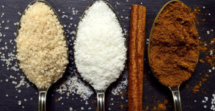 Les sucres et les Farines