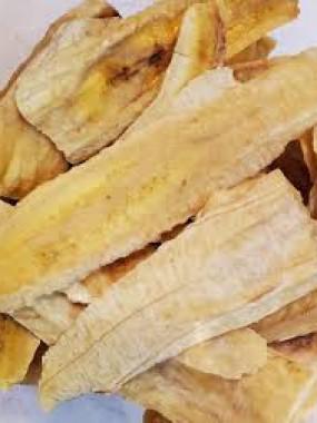 bananes moelleuse