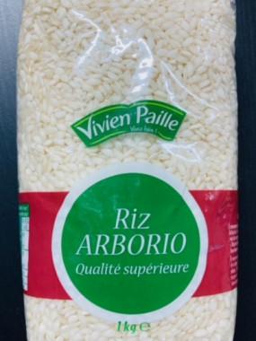 riz arborio 1 kilo
